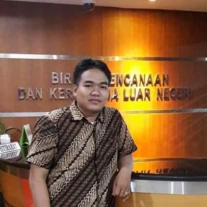 Imran Hadi, S.Sos; Siap Calon Kades Tanjung Beringin