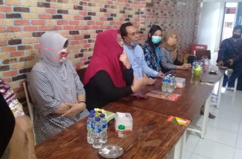 Tidak Terima Tanah Dijual, Empat Orang Anak Hj.Damina Menuntut Haknya ke Pengadilan
