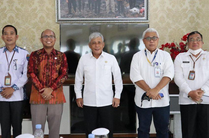 Pusat Terapi Kanker Pertama di Sumatera