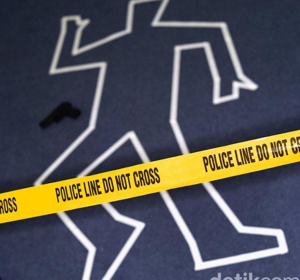 Kritis Usai Coba Bunuh Diri, RA Pelaku Pembunuh Istri dan Anaknya Meninggal di RSUD Banyuasin