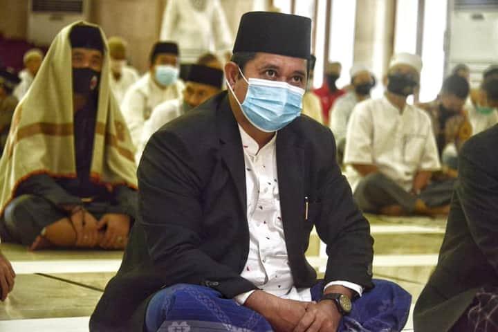 Bupati Askolani : Kesabaran dan Ketangguhan Nabi Ibrahim Jadi Inspirasi