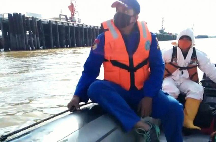 Bocah SD tenggelam ditemukan meninggal dunia