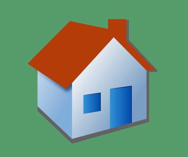 Bedah Rumah Program Prioritas Pemdes Terentang