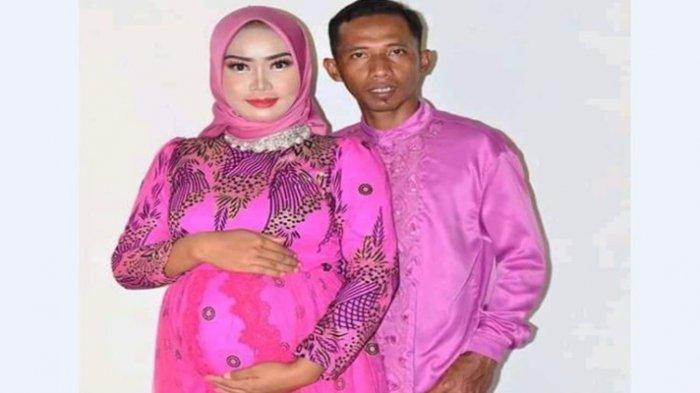 Cukup Triono dan Istrinya Yang Hamil Besar Ikut Dalam Kecelakaan Speedboat