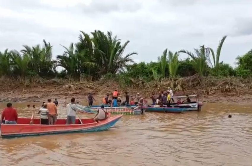 Empat korban kecelakaan speedboat ditemukan meninggal