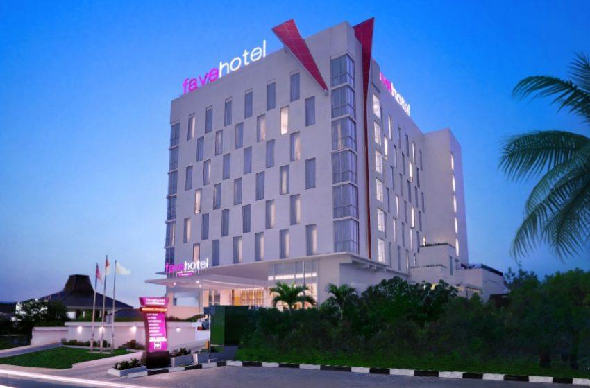 """Favehotel Palembang gelar Promo """"Agustus Merdeka"""""""