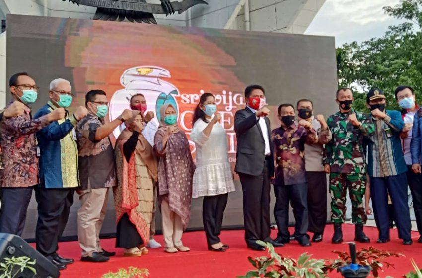 Sriwijaya Great Sale 2020 Resmi di Buka