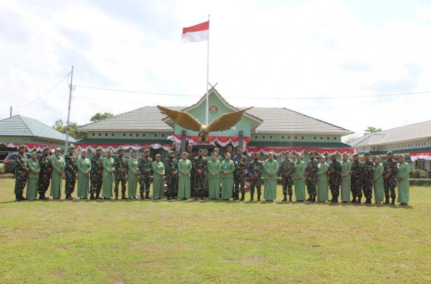 Pangdam II Sriwijaya Kunjungi Banyuasin