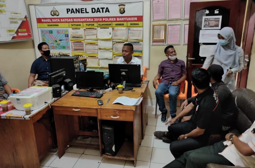 Penghasilan Berkurang Akibat Kapal Ponton, Nelayan Tuntut Perusahan Tanggung Jawab