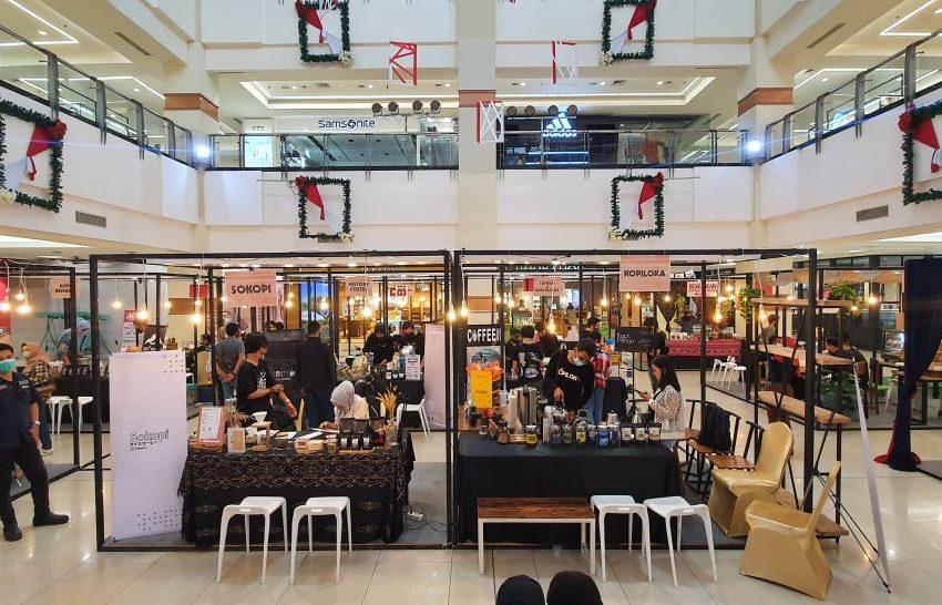 PIM Kembali Gelar Palembang Coffee Expo