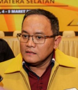 Anggota DPRD Palembang Tersandung Narkoba di Pecat dari Partai