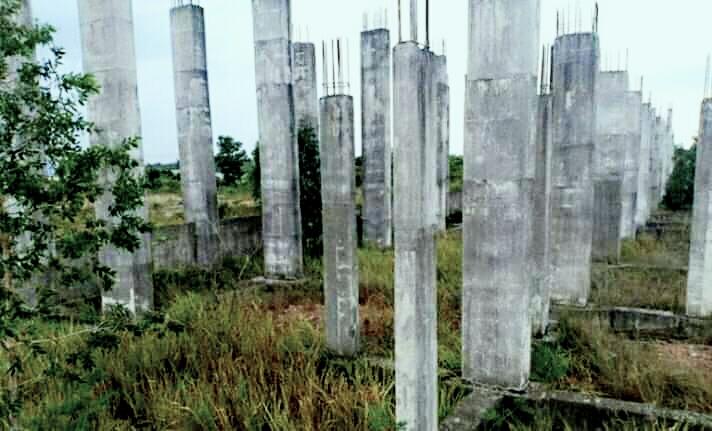 Kawasan GOR Banyuasin Rawan Aksi Tindak Kejahatan
