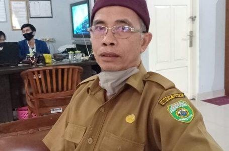 Hermansyah, Spd, M.Si Waka Bid. Kurikulum SMAN 3 Palembang