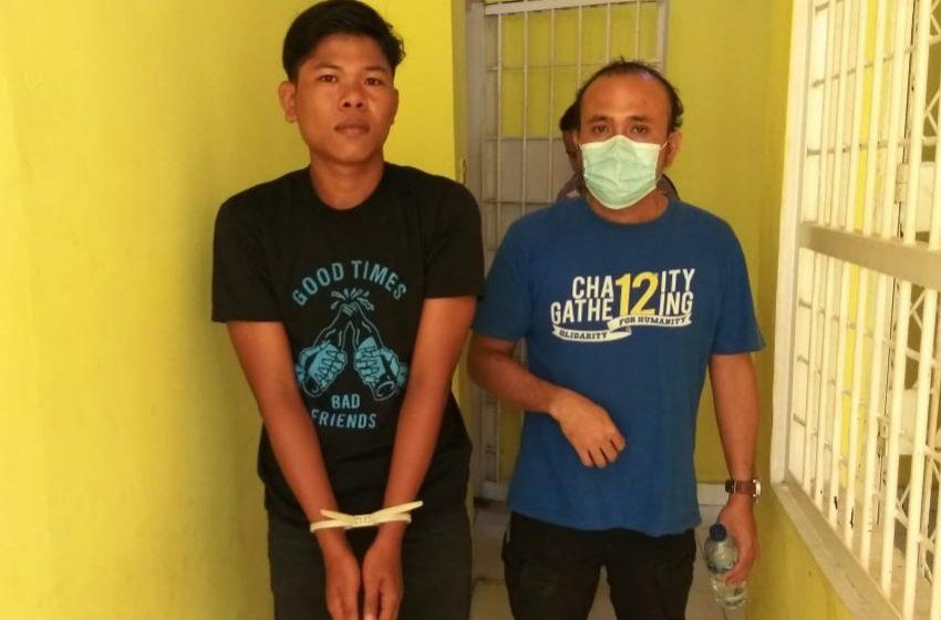 Dendam Berujung Maut, Korban Tewas Ditikam Teman Sekolah