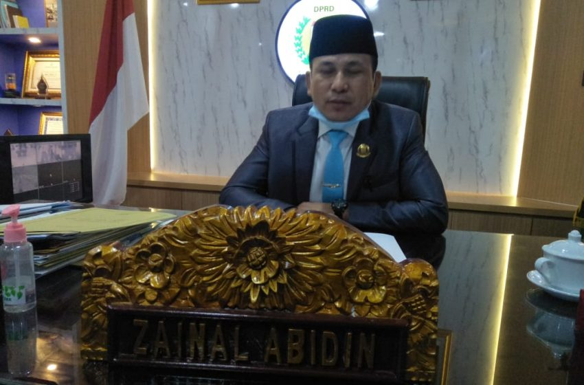 DPRD Kota Palembang Sahkan Empat Raperda Jadi Perda