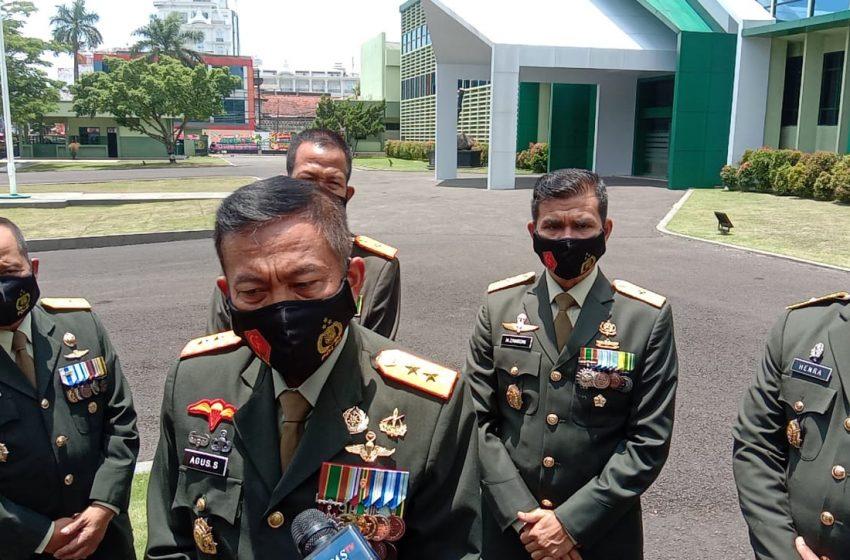 TNI Siap Amankan Pilkada Serentak