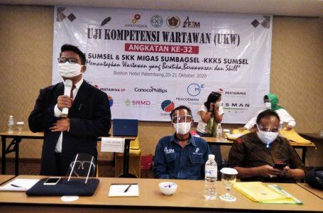 14 Wartawan Dinyatakan Kompeten