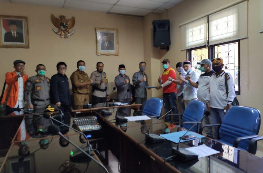 Oknum ASN Diduga Miras di Kantor DPRD Diproses Inspektorat