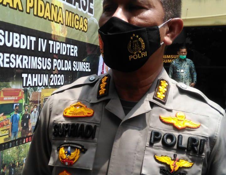 Tambang Batubara Maut,Polisi Tetapkan Tiga Tersangka