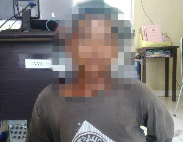 Polres Muratara Ungkap Pencurian Buah Sawit