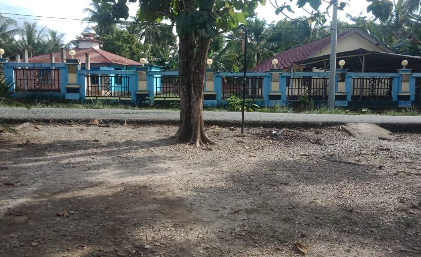 Aksi Pencurian di Desa Sungai Jernih Muratara Meningkat