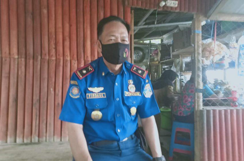 146 Personil Satpol PP Disiagakan Amankan Pilkada