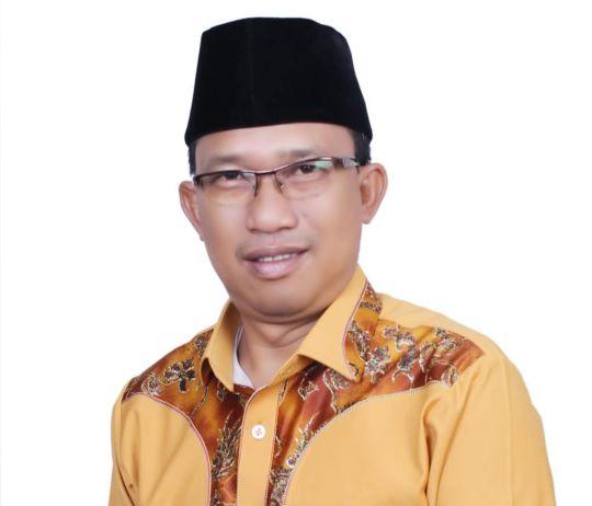 Rahman Senen Siap Maju di Pilkada Muba