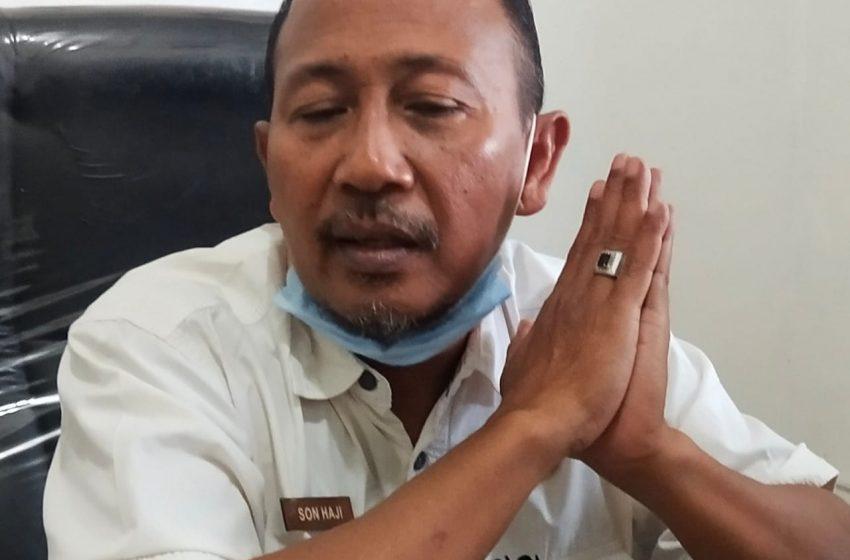 Plt Sekwan PALI Bantah Gelapkan Dana SPPD, Ketua DPRD PALI Buka-Bukaan Data