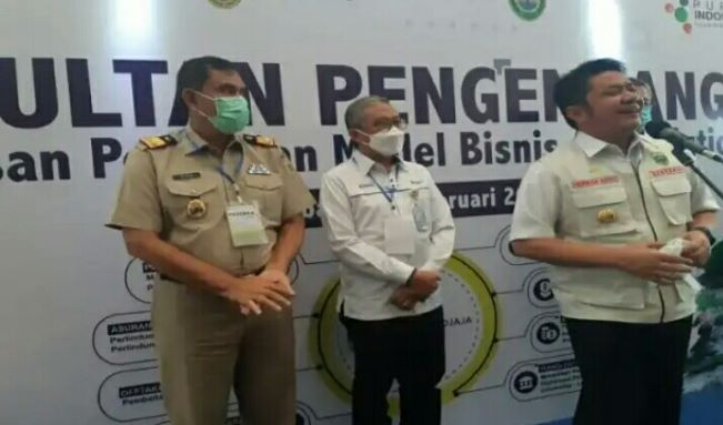 Gubernur Sumsel Buka Rakerda Pembangunan Pertanian Tanaman Pangan dan Holtikultura