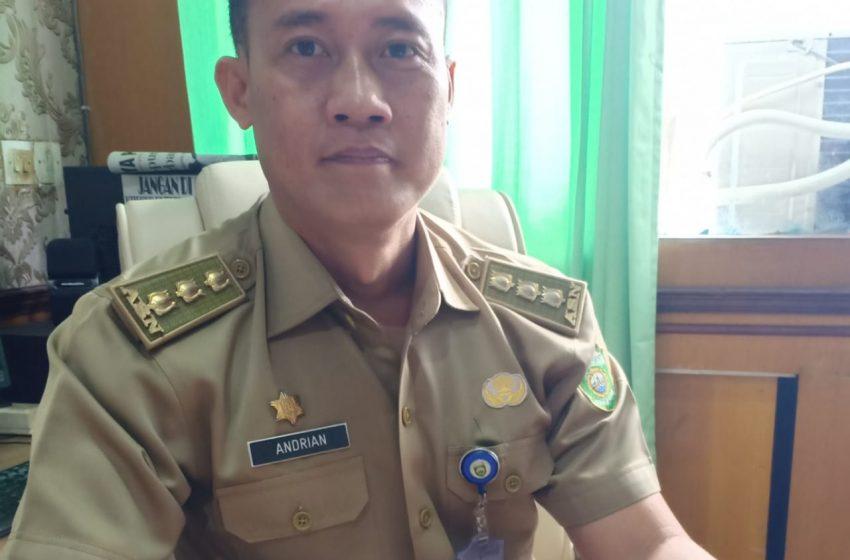 Lanosin, Panca Dan Ratna Dilantik 26 Feb 2021