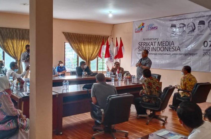PK Ojong- Jakob Oetama Utamakan Watak Baik Terima Karyawan