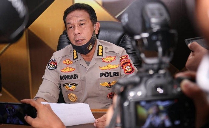 Polda Sumsel Ungkap 38 Kasus Narkotika dalam Sepekan