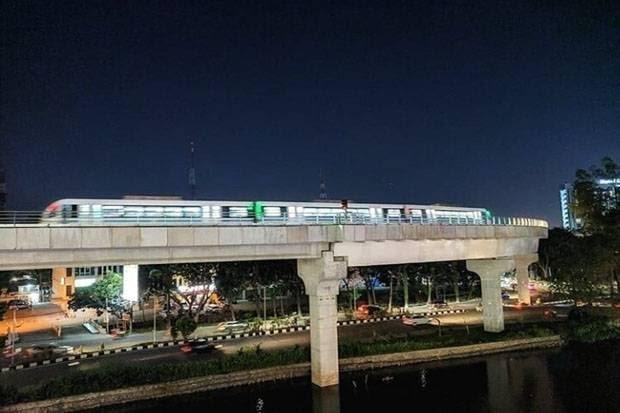 Penumpang Diperlakuan Buruk saat Gunakan LRT, EGM AP II SMB II: Satu Juta Persen Ditindak Tegas