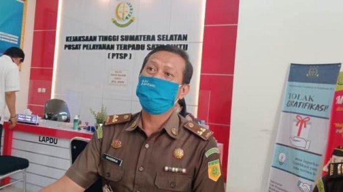 Mantan Gubernur Sumsel Alex Noerdin Mangkir dari Panggilan Kejati