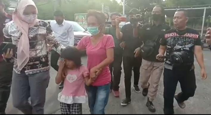 Polisi Amankan Pelaku Penganiayaan Bocah, Diduga Eksploitasi Anak