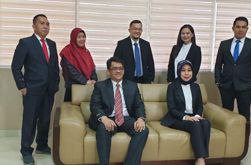 Restrukturisasi Pimpinan, Rektor UBD Perkenalkan Lima Wakil Rektor Baru