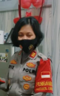 Polsekta Kalidoni Berhasil Amankan Pelaku Penusuk Mahasiswi Unsri