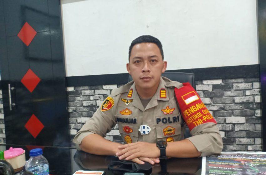 Antisipasi Covid 19, Berbagai Upaya Dilakukan Polsek Ilir Timur  I Palembang