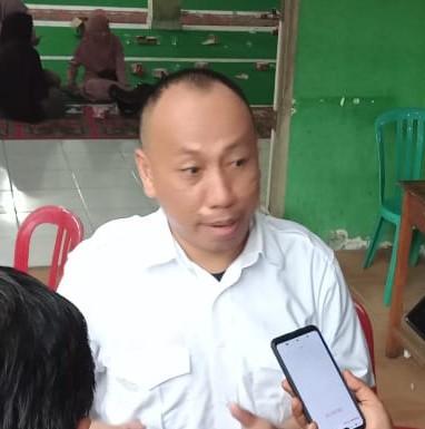 Muhammad Nasir Siap Bertarung di Pilkada Kota Palembang