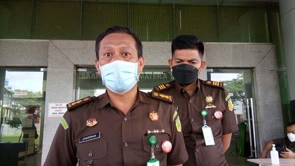 Bawa Sabu 25 Kg, Taufik Hidayat Dituntut Hukuman Mati