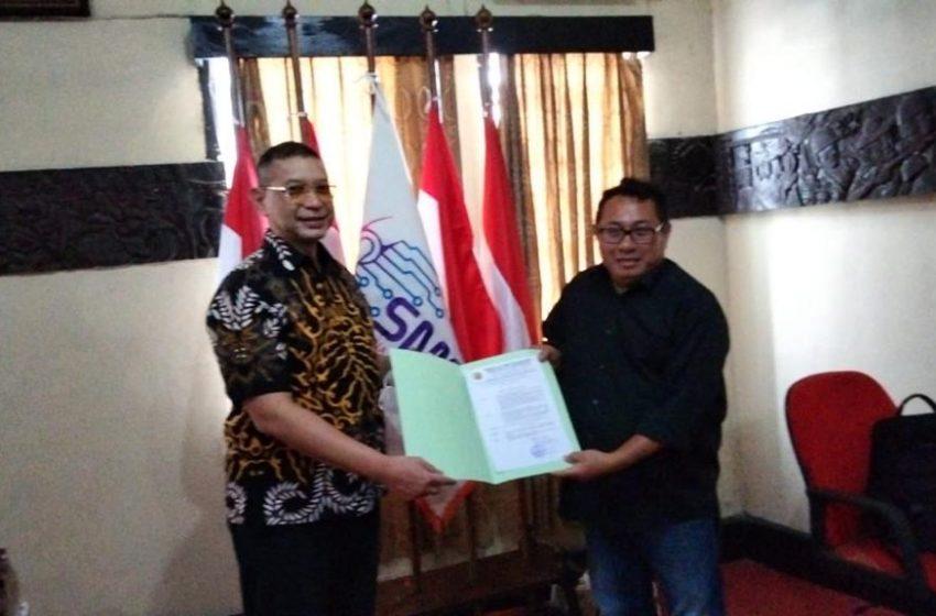 Kerjasama SMSI-UPDM (B): Lembaga Uji Kompetensi Wartawan Harus Jalan