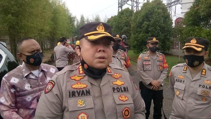 PPKM Palembang, Polrestabes Kerahkan 320 Personil