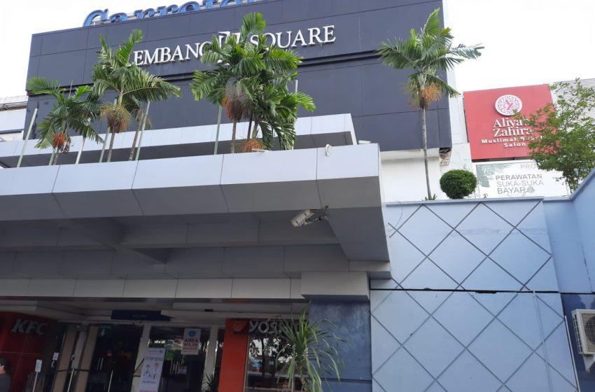 Perpanjangan PPKM, Lima Mall Besar Tutup Mulai Hari Ini
