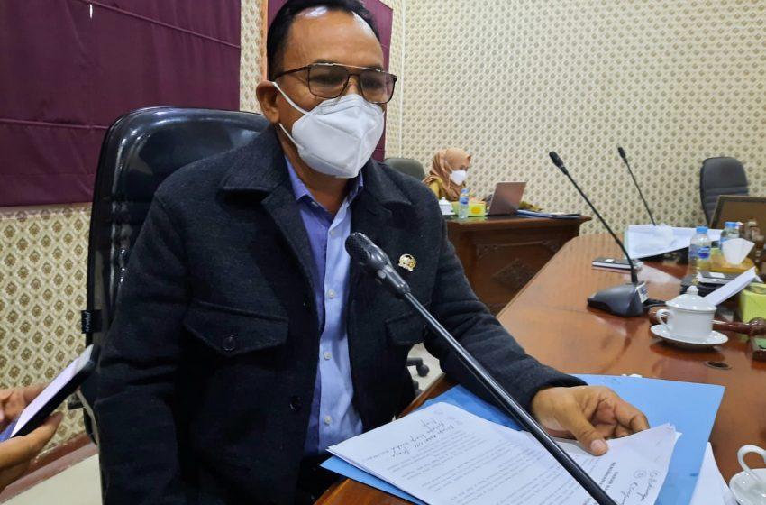 DPRD Sumsel Dukung Pembangunan Kampus IPDN