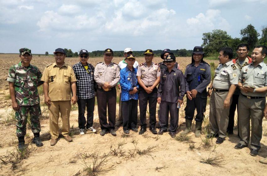 Sengketa Lahan Desa Campang Tiga Ulu dan Desa Betung Timur Memasuki Babak Baru