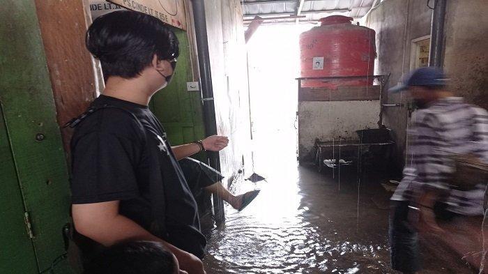Penjaga Toilet Pasar Cinde Ditemukan Tewas