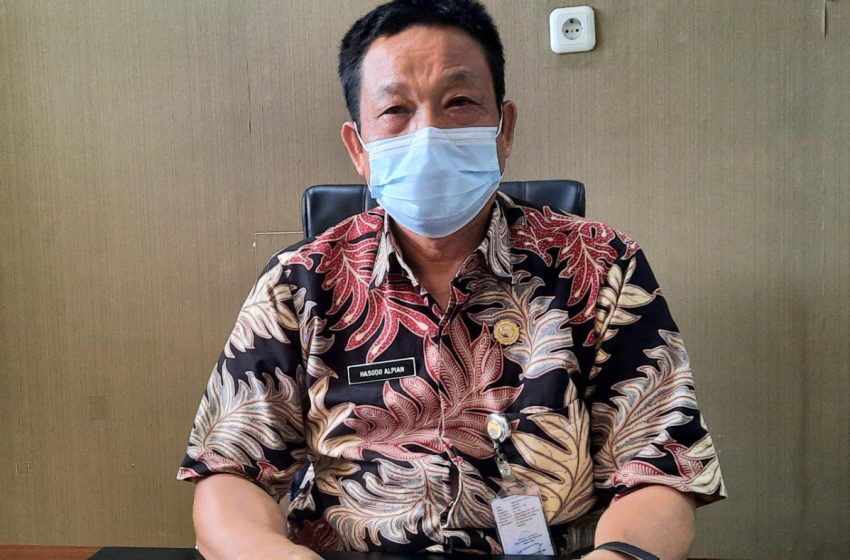 Dinas Pendidikan Kota Palembang Terapkan PTM Bertahap