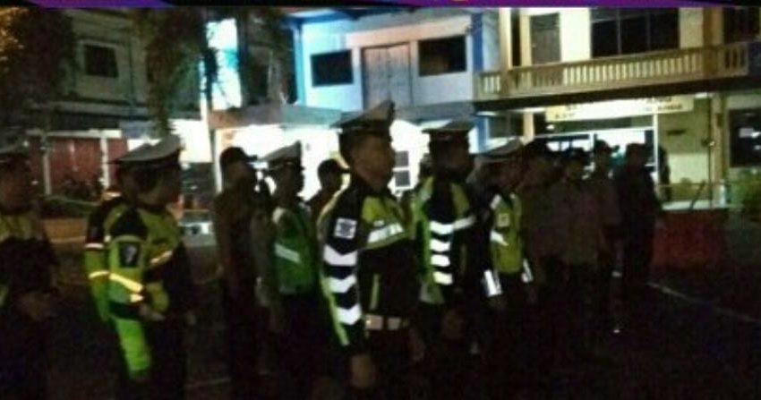 Pemkab OKU Bersinergi dengan Polres dan Dandim 0403/OKU Instruksikan Giat Patroli KRYD