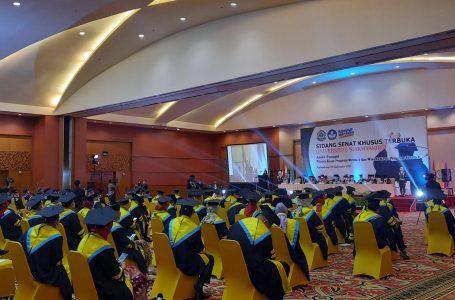 Universitas Sjakhyakirti Mengalami Peningkatan Kualitas di Masa Pandemi