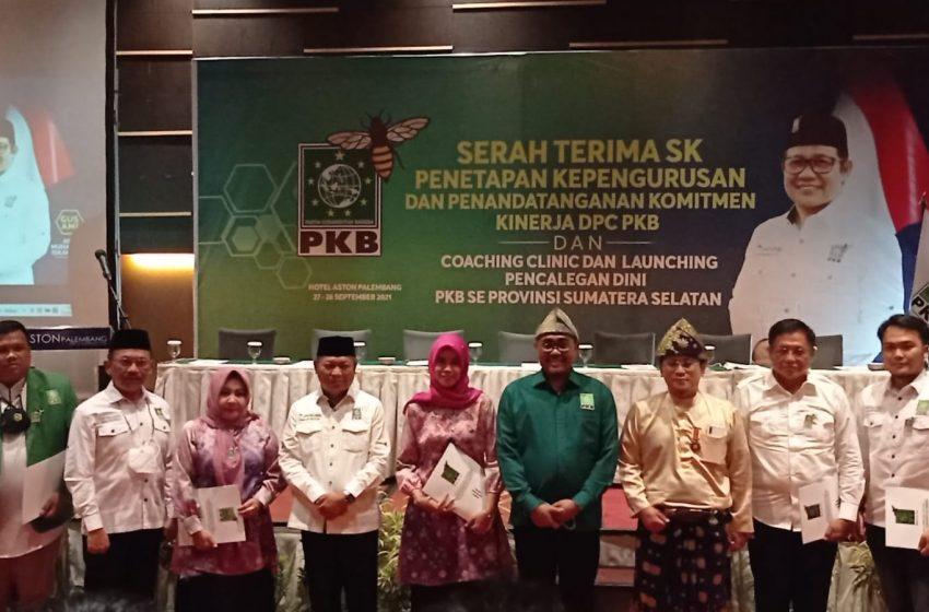 Usung Kebudayaan PKB Siapkan Kadernya untuk Kemenangan di Tahun 2024